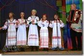 ДТ «Кировский» Ансамбль танца «Самоцветы» — «Барыня»