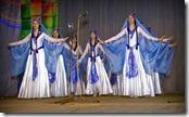 Ц Т «Дом пионеров» Образцовый ансамбль эстрадного танца «Зодиак» - «Нарнари»