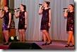 отчетный концерт Вдохновение и Гармония