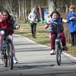 Будущее ВелоОмска — 2017