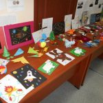 Отчетная выставка ДО «Теремок»