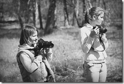 Детское объединение фотостудия позитив