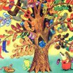 Объявляется конкурс «Чудо-дерево — 2018 — Спорт»