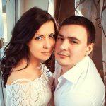 Алена и Сергей Вершинины