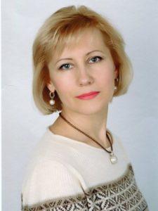 Елена Михайловна Куманцова