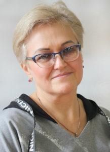 Анна Анатольевна Рейнгольд