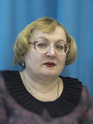 baidakova