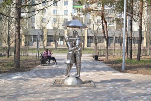 Город Омск глазами молодых 53