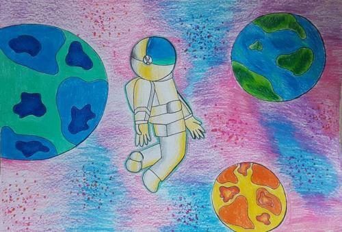 космос 75