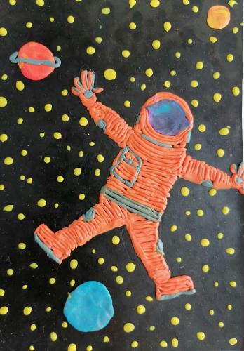 космос 87