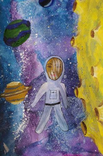 космос 98