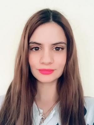 Хохлова Ксения Витальевна