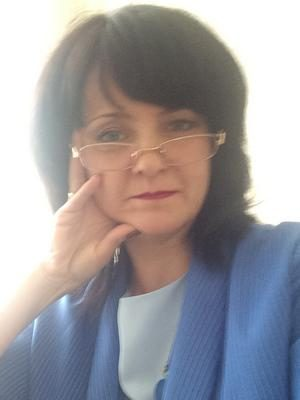 Летун Наталья Викторовна