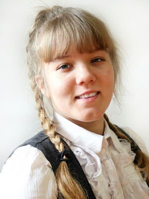 Александрина Ксения Евгеньевна