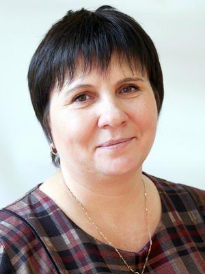 Бабич Нажгуль Маулетжановна