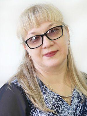 Дмитрина Татьяна Васильевна