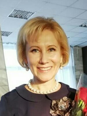 Куманцова Елена Михайловна