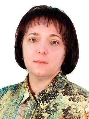 Муркина Наталья Николаевна