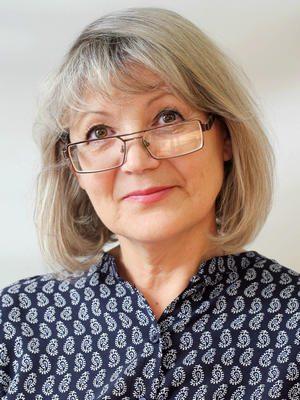 Шкиря Лилия Анатольевна