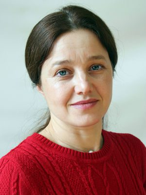 Шмидт Маргарита Васильевна