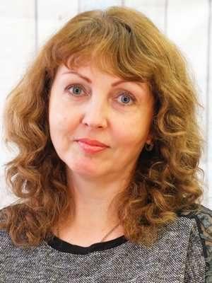 Нестеренко Наталья Юрьевна